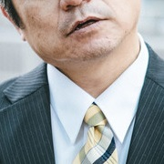 高橋さん(40代 男性)