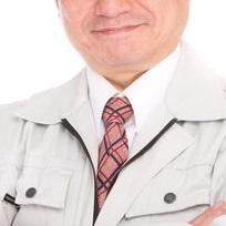 河井さん(50代 男性)
